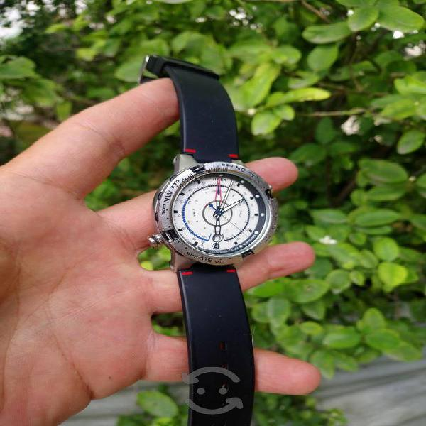reloj timex Expedition buceo brújula