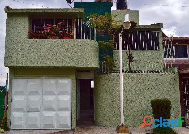 Hermosa casa en Rancho La Mora a la venta