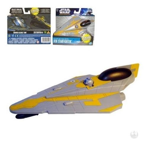 Star Wars Anakin Skiwalker´s Jedi Starfighter