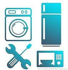 Reparación de refrigeradores y lavadoras domésticos