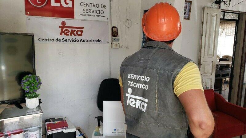 TEKA TULUM CENTRO DE SERVICIO