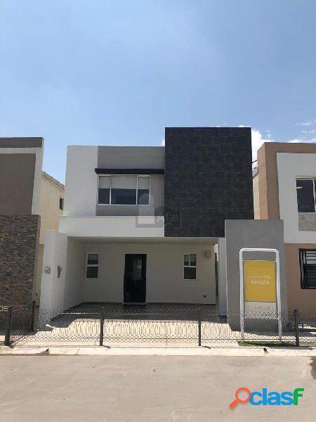 Casa sola en venta en Cumbres Dominio, García, Nuevo León