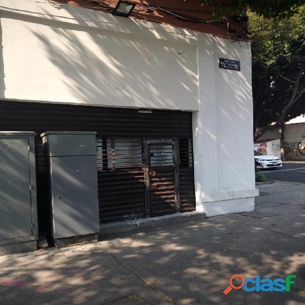 Local en Renta en Colonia Cetro CDMX