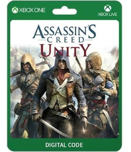 Assassins Unity Juego Descargable En Código Completo