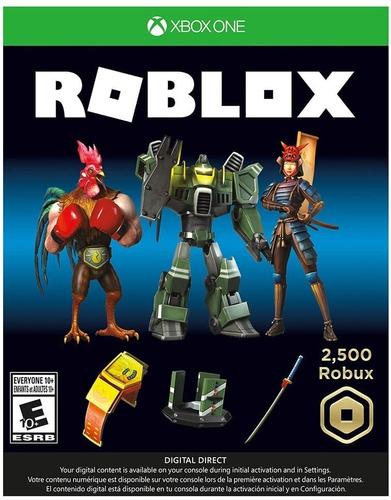 Consola Xbox One S 1tb + Roblox - Xbox One S - Roblox Editio