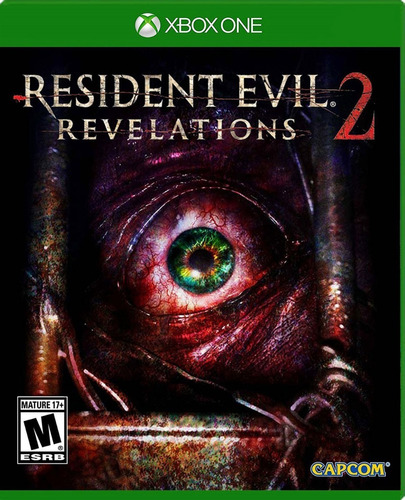 ..:: Resident Evil Revelations 2::.. Para Xbox One En Gc