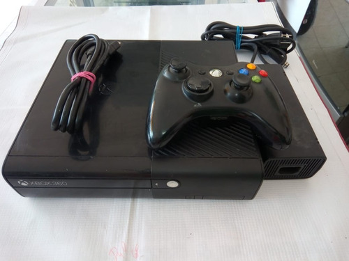 X Box 360 Slim 4gb