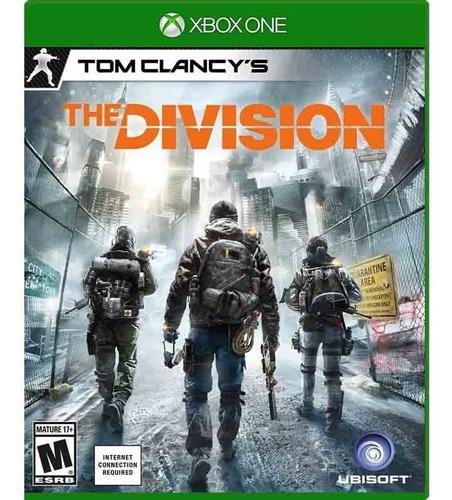 The Division 1 Y 2 Paquete Ambos Juegos Completos Xbox Promo