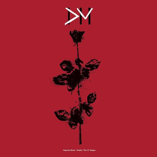 Depeche Mode Violator The 12 Singles Vinyl Lp