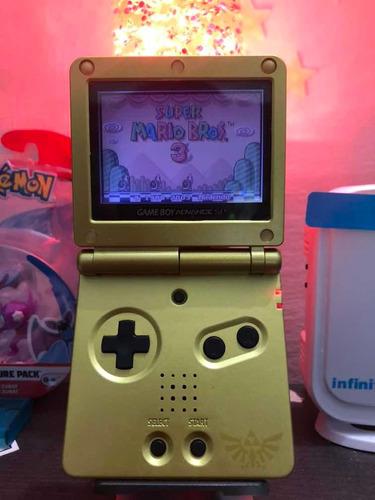 Gameboy Advance Sp Zelda