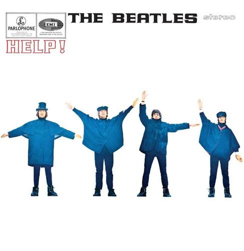The Beatles Help! Vinyl Remastered