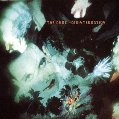 The Cure Disintegration 3cd's Deluxe Edition Importado