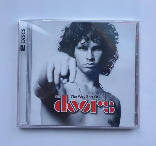 The Very Best Of Doors