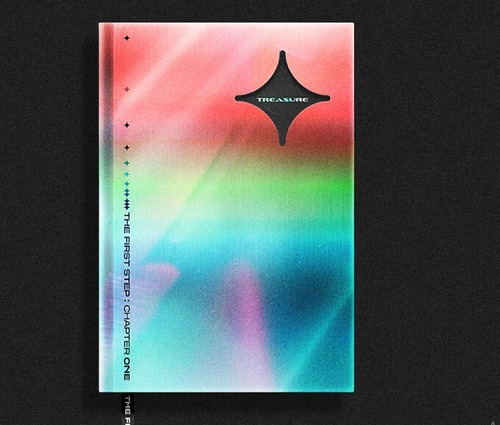 Treasure - The First Step: Chapter One Album Kpop
