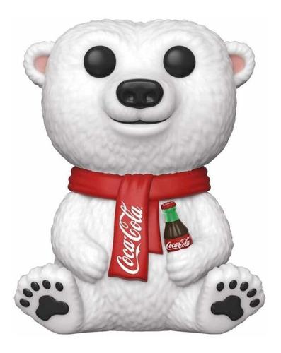 Osito Polar Coca Cola Funko Pop! Ad Icons: