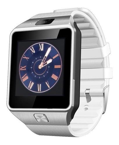 Dz09 Smart Watch Reloj Inteligente Bluetooth Cámara Chip