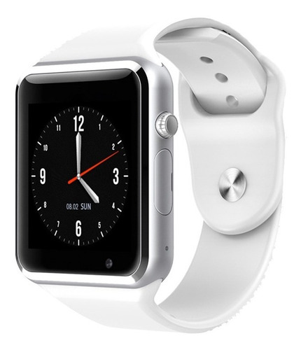 Smart Watch A1 Reloj Inteligente Celular Sim Camara Android