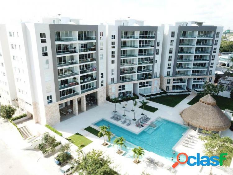 Altura Cumbres Cancun Quintana Roo venta departamento