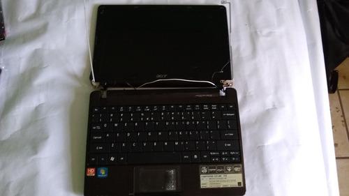 Acer Aspire One  Para Refacciónes