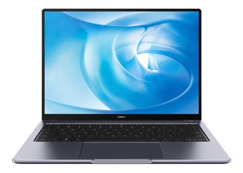 Huawei Matebook 14 I Gb + 8gb Ram- Nvidia®, Gris
