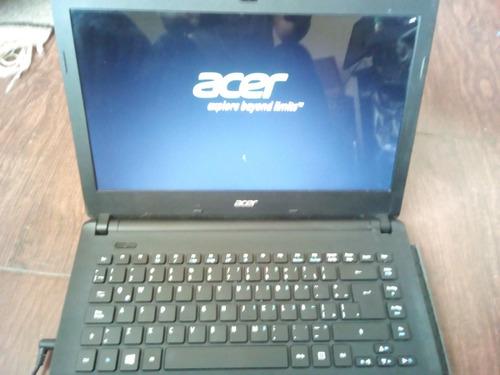 Laptop Acer E14 Piezas