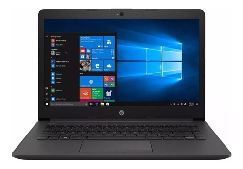 Laptop Hp 240 G7 Celeron Ngb 500gb 14 Windows 10 Home