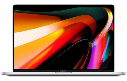 Laptop Macbook Pro 16 Core I7- 16gb Ram 512gb Ssd Mvvl2e/a