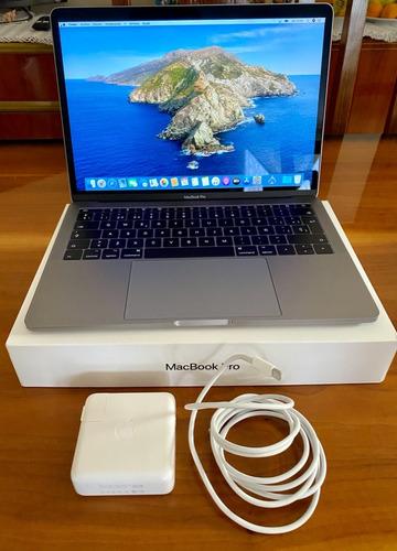 Macbook Pro 13 Late  I5 De 2.3 Ghz 8 Gb Ram