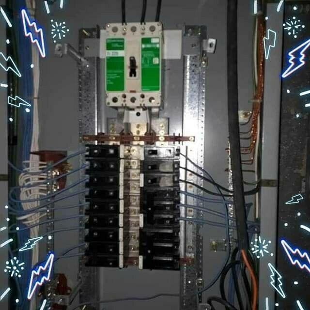 Electricista - Anuncio publicado por Francisco Lopez