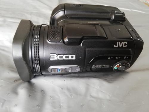 Videocamara Jvc Gz Mc500