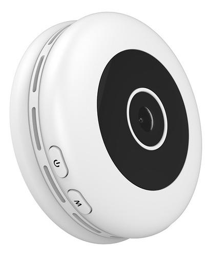Videocámara De Seguridad Con Mini Cámara Wifi, Cámara