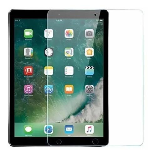 Mica De Cristal Templado iPad Air 1/2 Y Pro