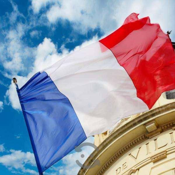 Curso de Ingles RAIO! y GRATIS Curso de Frances