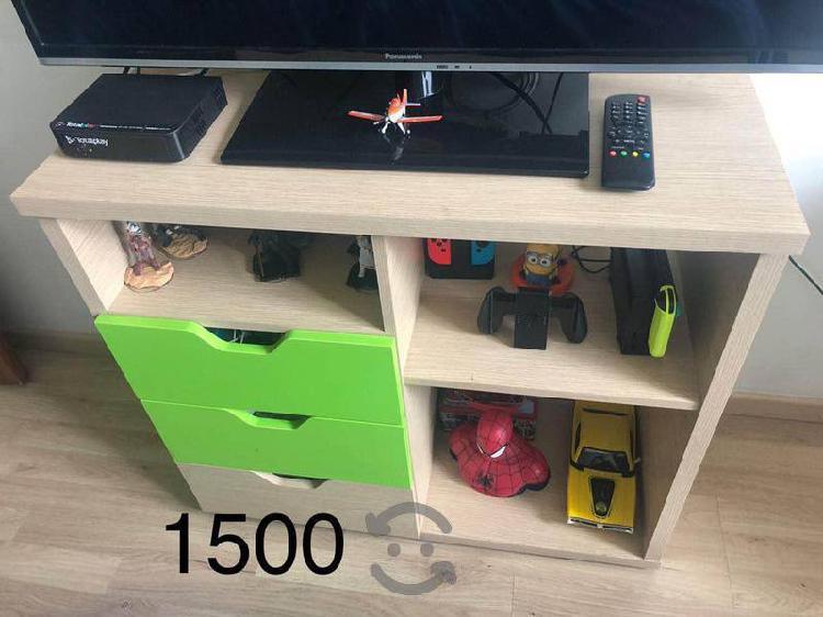 Espectacular Mueble de TV para tu niño