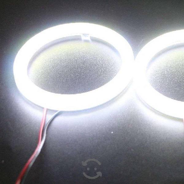 luces led tipo ojo de angel