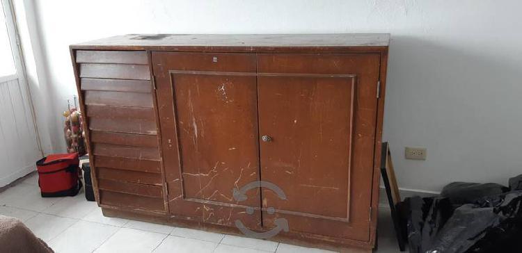 mueble 100% de madera