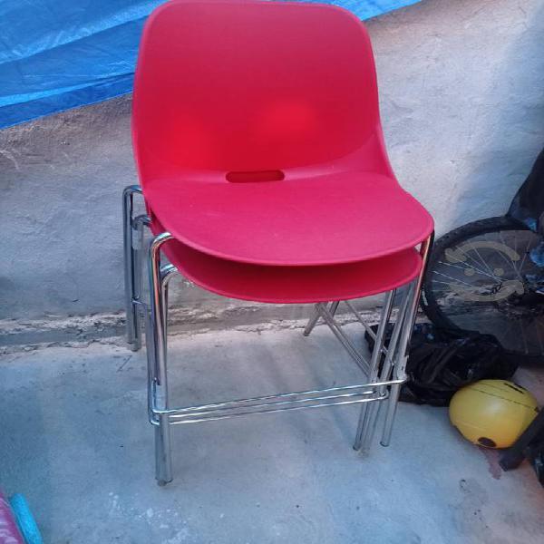 sillas de excelente calidad