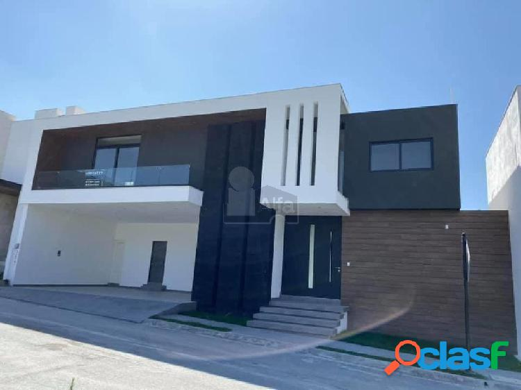 Casa en Venta, Colonia Aires del Vergel, Carretera Nacional,