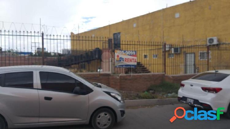 Terreno comercial en renta en Deportistas, Chihuahua,