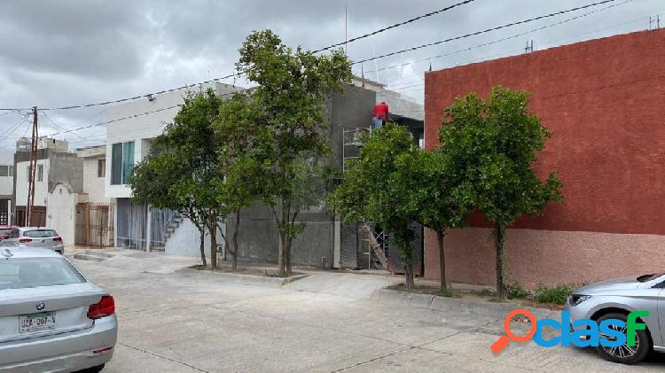 Casa sola en venta en Lomas 3a Secc, San Luis Potosí, San