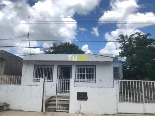 Casa a la venta con excelente ubicación