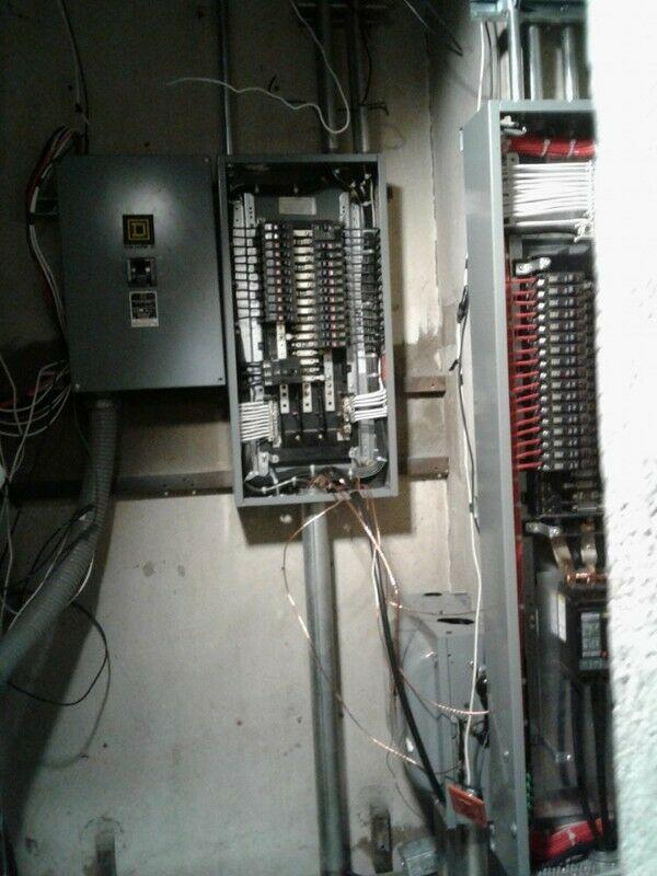 ELECTRICISTAS - Anuncio publicado por Instalaciones