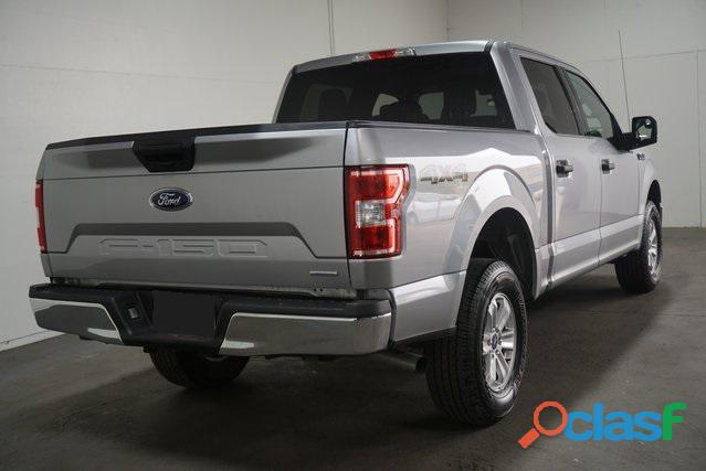 FORD F150 2016 4X4
