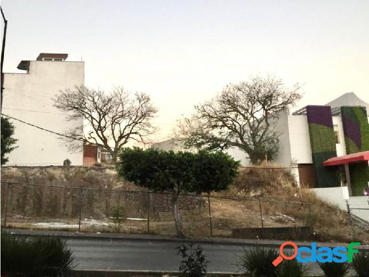 Renta de Terreno en Tlaltenango