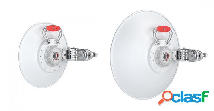 RF Elements Antena Direccional UltraDish TP 400, 24.5dBi,