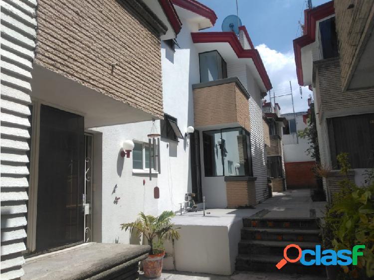 Casa en venta Fracc. Lomas del Mármol, Puebla.