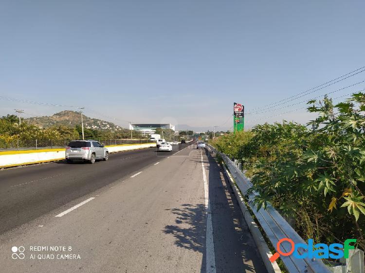 Terreno comercial en venta en Real del Puente, Xochitepec,
