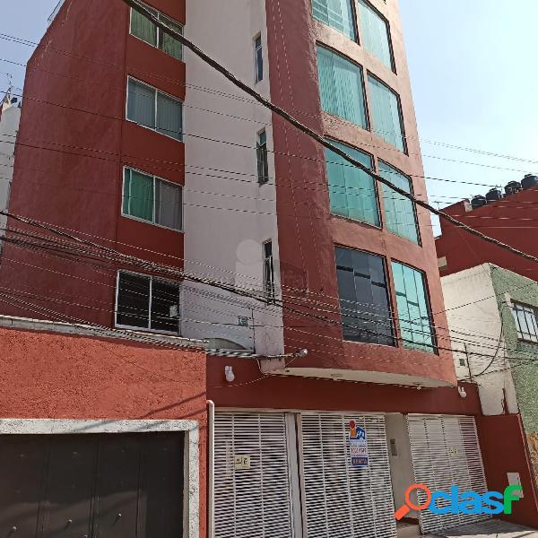Departamento en venta en Niños Héroes, Benito Juárez,