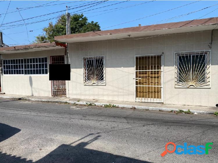 Terreno en Venta Veracruz Colonia 21 de Abril