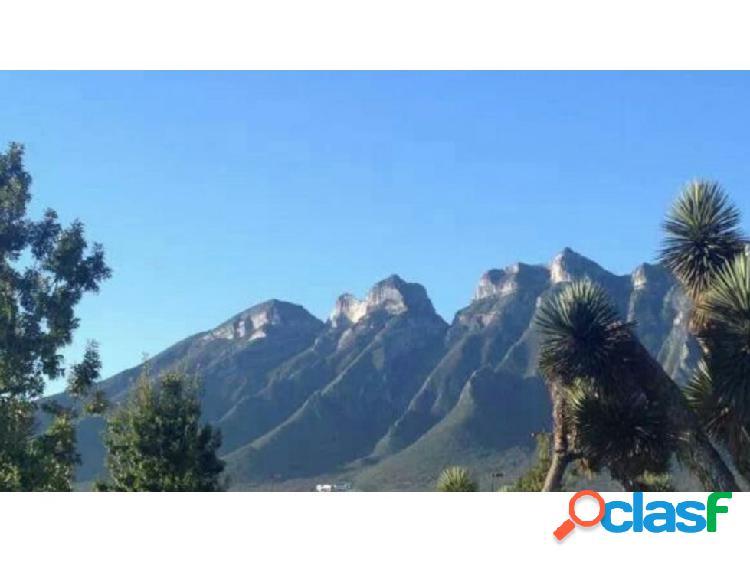 Terreno en venta Cumbres 4,000 mts2 LSL